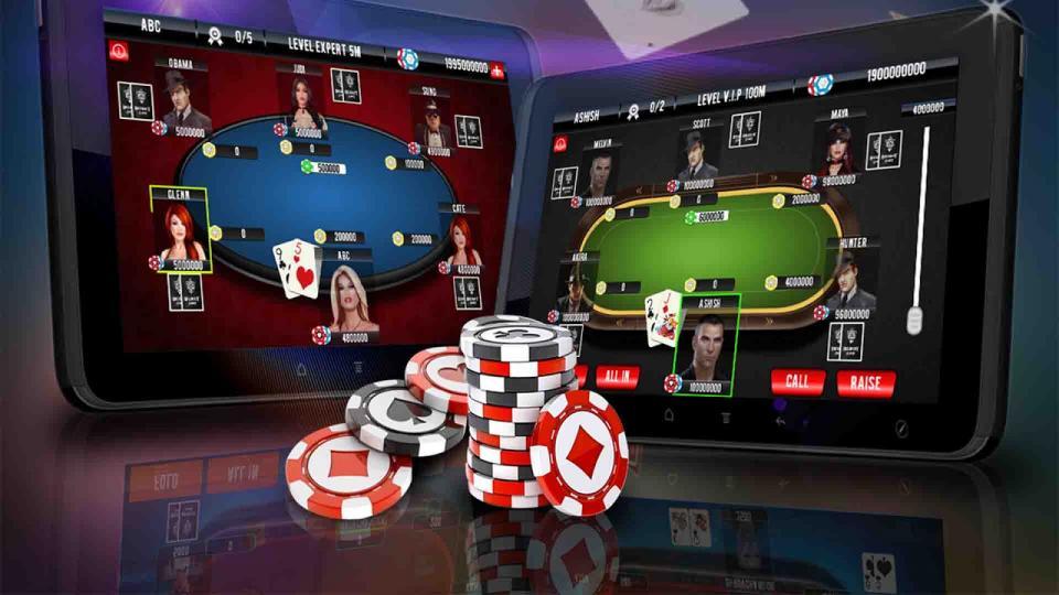 22 марта онлайн-турниры по покеру разыграют 20,000,000 долларов гарантии