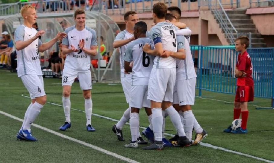 Впечатляющий рост объема ставок на белорусский футбол
