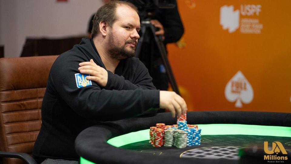 Кто же стал рекордсменами крупнейшей покерной серии Украины?