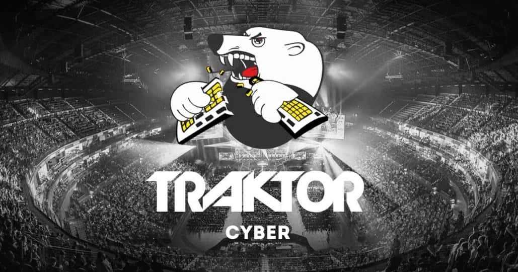 Команду клуба Cyber TRAKTOR заподозрили в подставном матче и временно отстранили от турнира WePlay