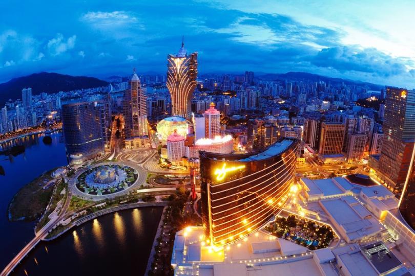 Реальные убытки - оператор казино в Макао потерял $166 млн за первый квартал