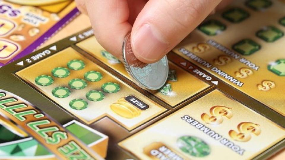 The collapse of offline lotteries around the world amid the coronavirus pandemic