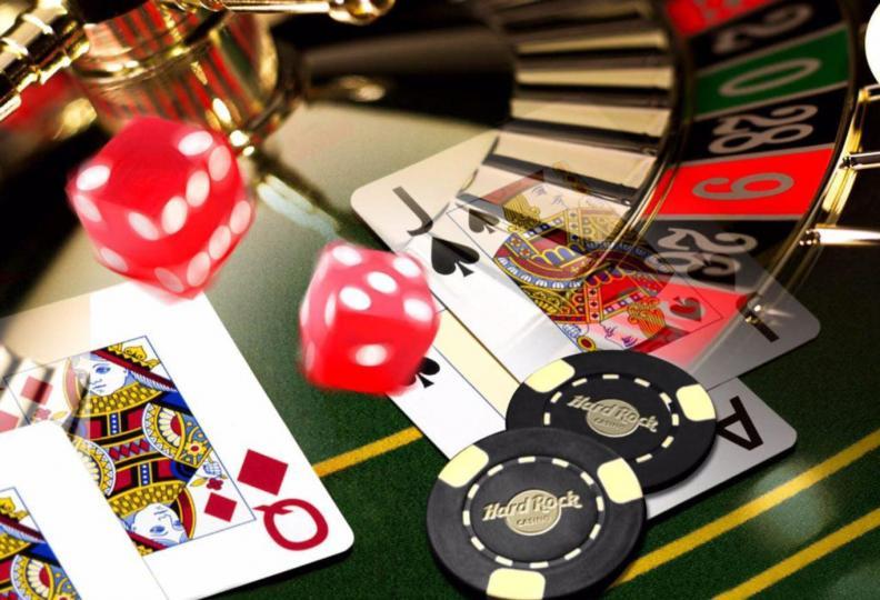 Украинские гостиницы готовятся к открытию казино