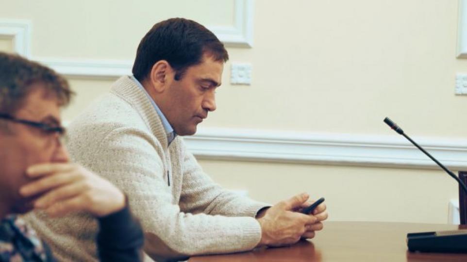 """""""Не верно говорить, что закон про игорный бизнес прописан под Премьер-Палас"""", - Борис Баум"""
