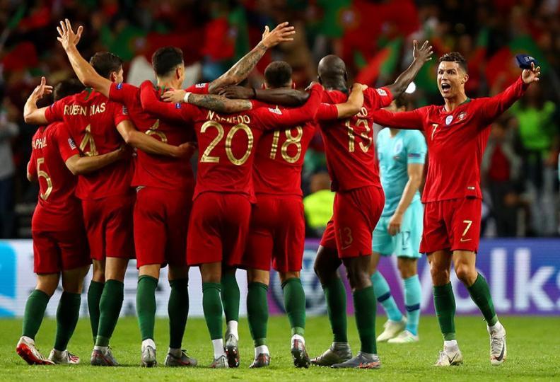 Чемпионат Португалии по футболу вновь стартует с 30 мая