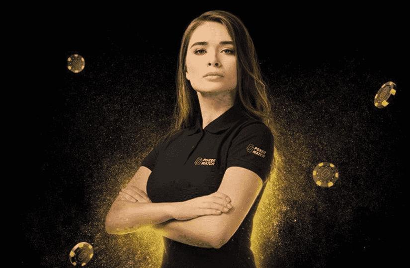 Алена Alohahaloha стала новым амбассадором PokerMatch