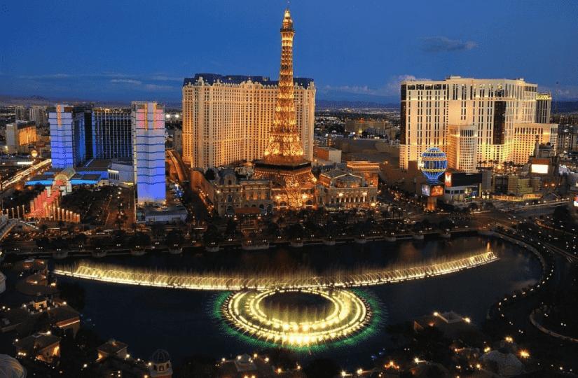 В начале июня казино Лас-Вегаса готовы снова приступить к работе