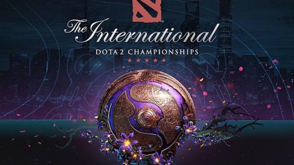Организаторы отменили The International 2020, но Dota 2 продолжает набирать популярность