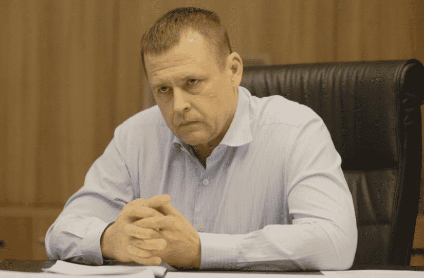 Мэр Днепра заявил, что местная власть должна заняться регулированием игорного бизнеса
