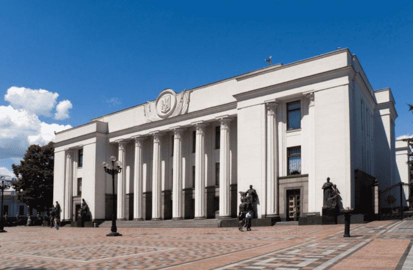 Комитет Верховной Рады рассмотрит законопроект об игорном бизнесе уже в эту среду