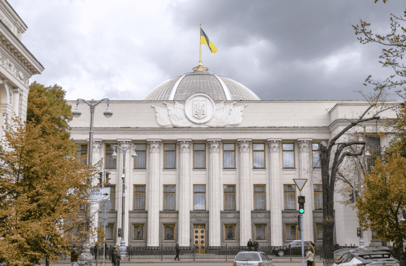 The Verkhovna Rada Committee almost unanimously recommended the draft law on the gambling business for the second reading