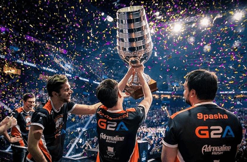 Победителем European Open Clash стала команда Virtus.pro