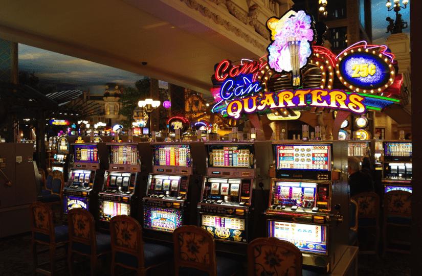 Протесты в США не пугают туристов Лас-Вегаса, а онлайн-покер уже прошел пик своей популярности