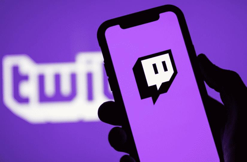 Каналы покерных стримеров на Twitch могут оказаться под угрозой