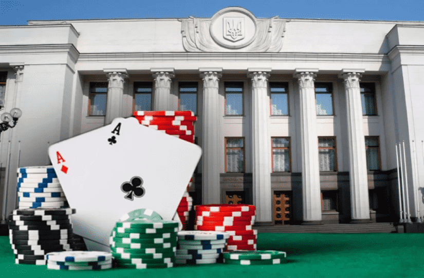 The second edition of the bill on the legalization of the gambling business is not aimed at supporting socially important industries