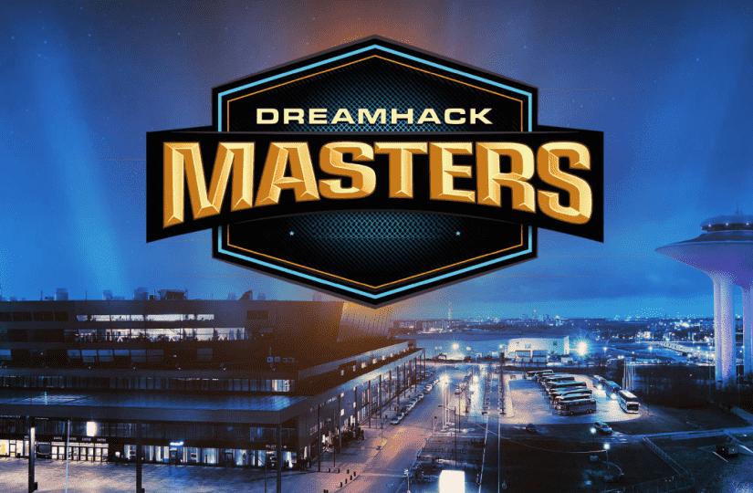 Определен чемпион DreamHack Masters Spring 2020