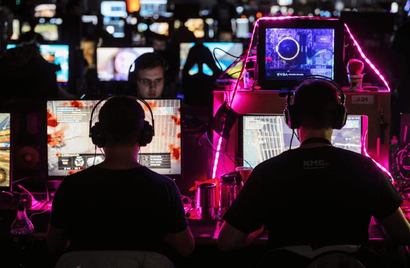 Просмотры космические: сейчас киберспорт бьёт все возможные рекорды