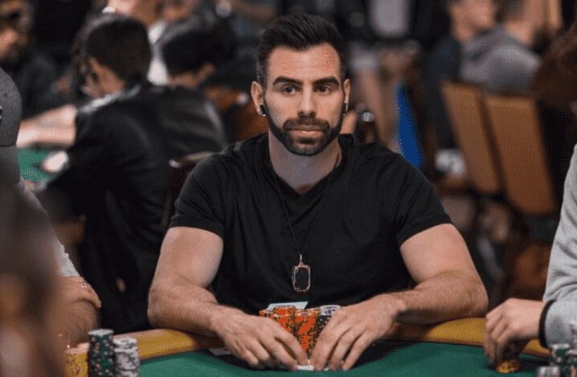 Американский покер-про предложил создать союз покерных игроков