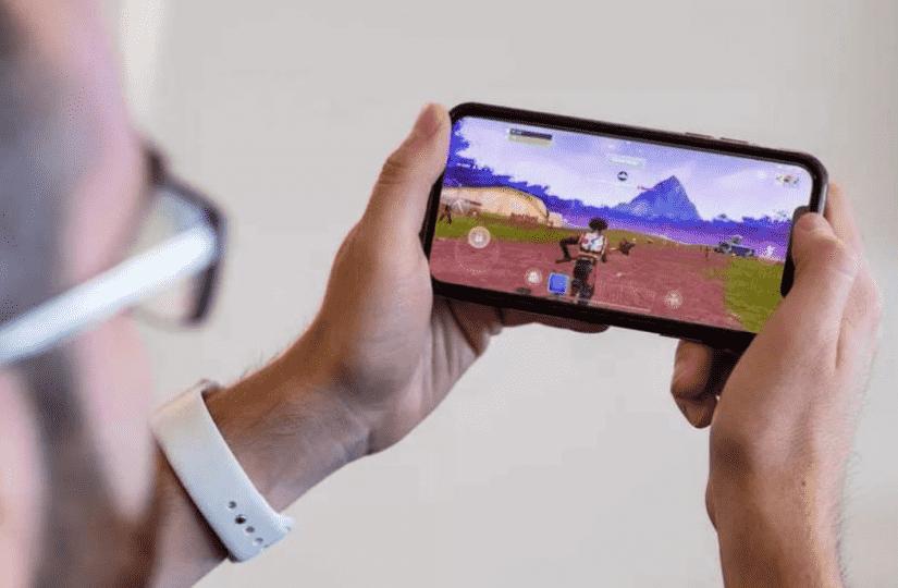 Google Play удалили Fortnite из своего магазина, за что создатели игры подали в суд на Google