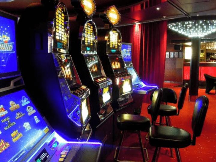 В Киеве обнаружили очередное незаконное казино