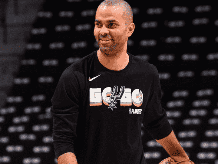 """""""Киберспорт превратился в очень дорогое удовольствие,"""" - бывший чемпион НБА Тони Паркер"""