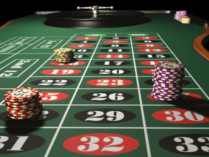 """Кабинет министров принял постановление """"О Комиссии по регулированию азартных игр и лотерей"""""""