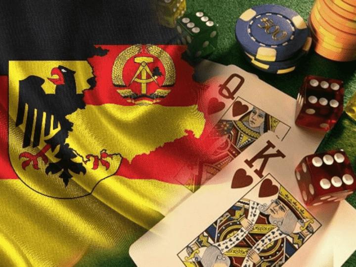 Игорные операторы Германии начали работать по новым законам с 15 октября