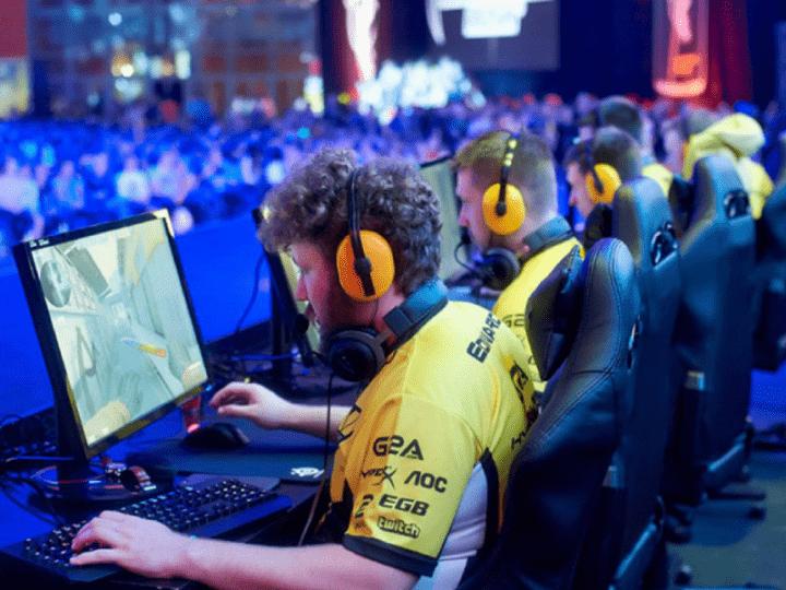 В Лондоне проведут киберспортивные турниры с целью борьбы с безработицей среди молодежи