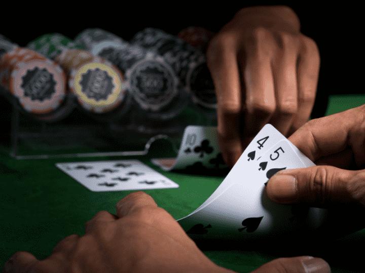 В законопроект о регулировании азартных игр и лотерей внесут новые изменения