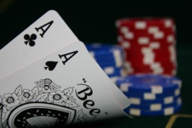 Терминология покера