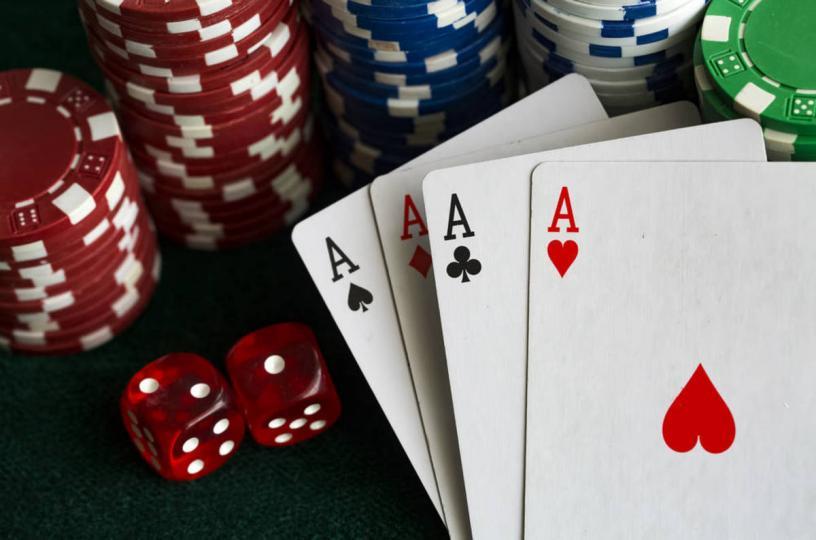 Выигрышные стратегии в покере
