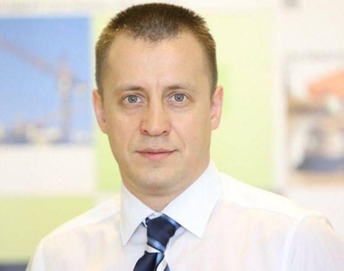 Алексей Евченко прокомментировал свое назначение в консультационно-экспертный совет
