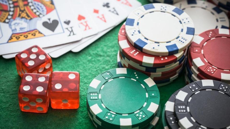 Комиссия по регулированию азартных игр рассмотрит вопросы по составу экспертного совета