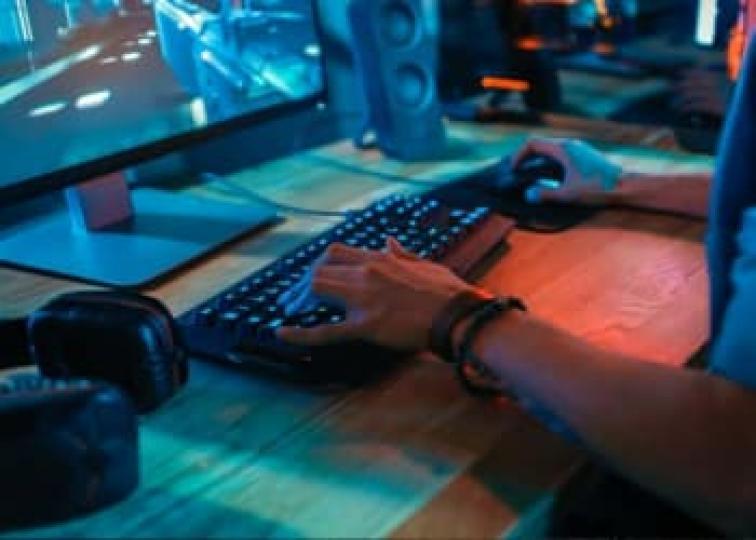 UPEA представила стратегию развития национальной отрасли киберспорта на 5 лет