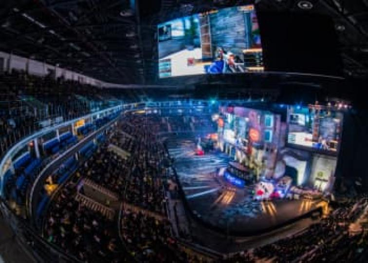 Forbes ranking: 30 most influential persons in eSports