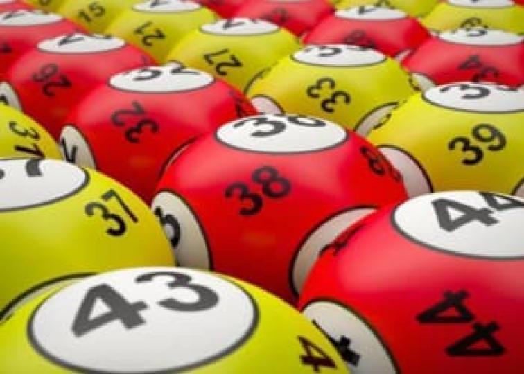 У Білорусі з'явився новий лотерейний оператор