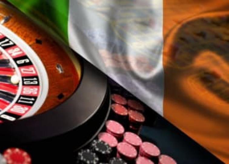 Ireland is working to reform the entire gambling sector in the country
