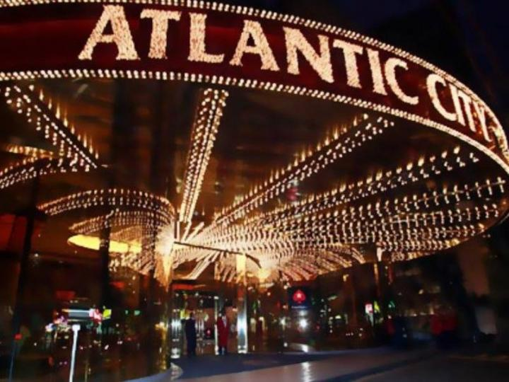 В казино Атлантик-Сити запретят легальную марихуану