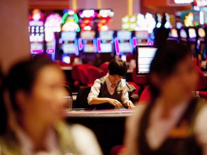 В Японии вновь собираются запустить казино-курорт