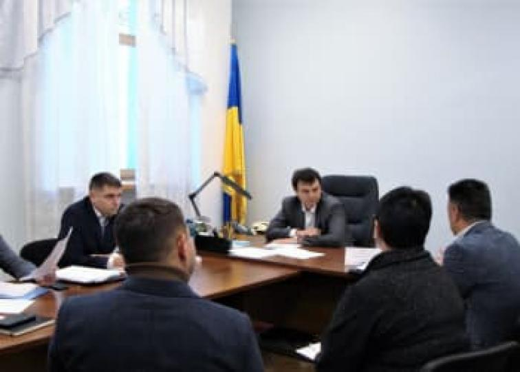 The profile committee considered the issue of the decision accepted by the Cabinet of Ministers on the formation of the Commission for the Regulation of Gambling and Lotteries