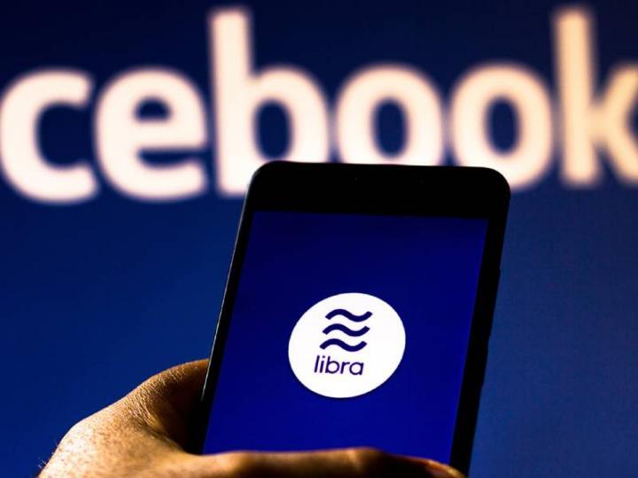 Facebook переименовал собственную криптовалюту