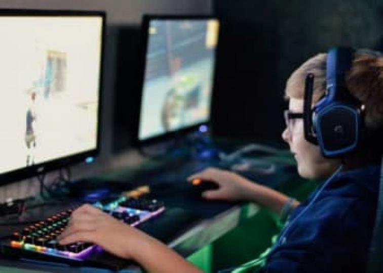 ЮНИСЕФ вместе с Ассоциацией киберспорта рассказали, как защитить детей в онлайн-играх
