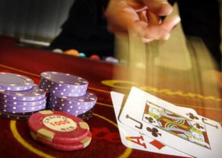 В Кабмине назвали новые правила для рынка азартных игр