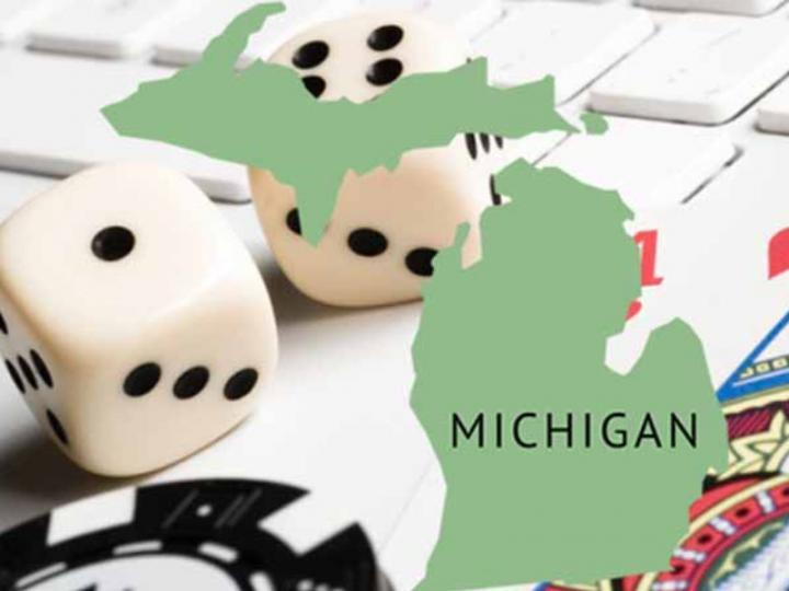 В Мичигане легализуют онлайн-казино