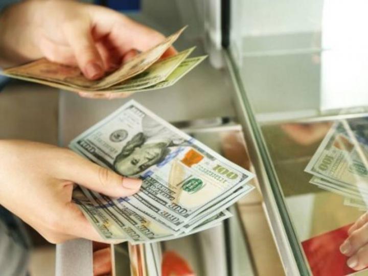 Международные денежные переводы для украинцев стали более доступными