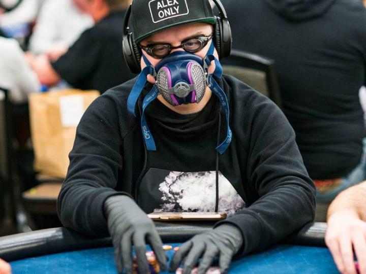 Живой покер в 2021 году: что говорят организаторы