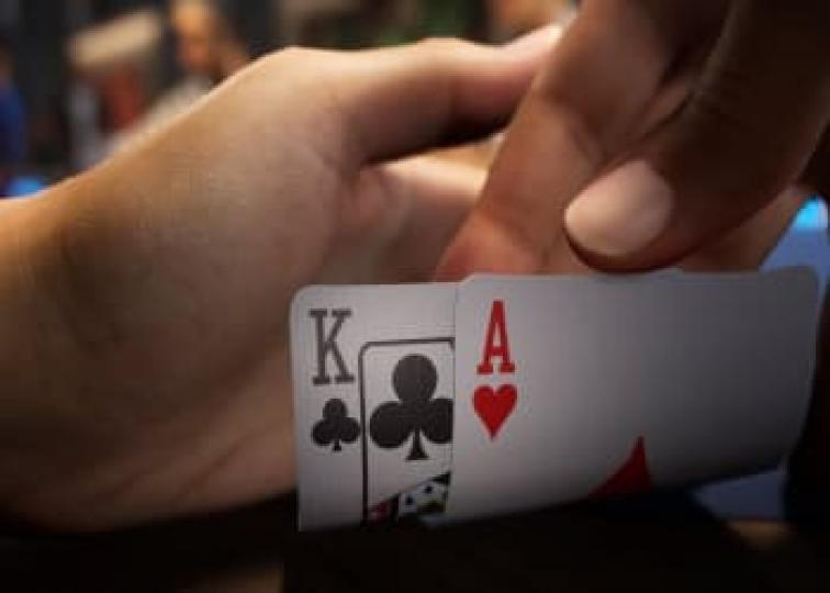 Video game publisher announces new development - Poker Simulation Game
