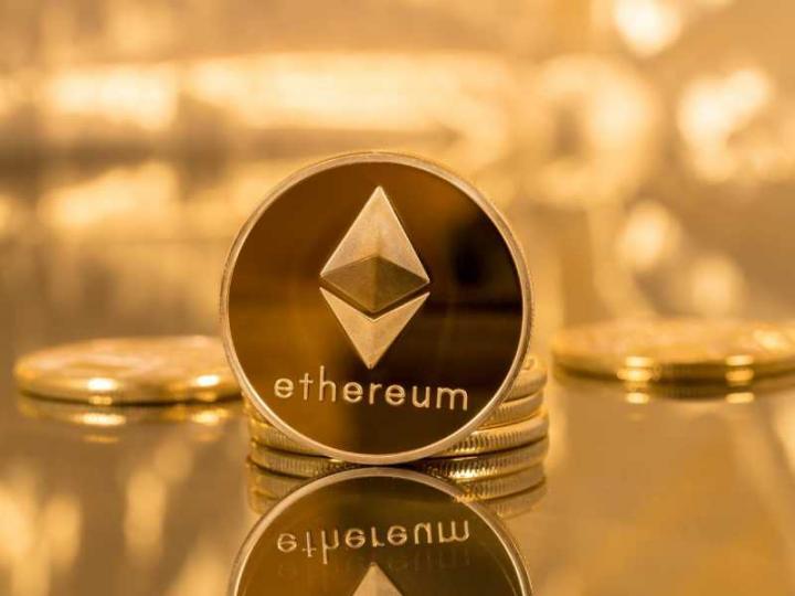 Visa сотрудничает со стартапом Ethereum, который заработал 271 миллион долларов