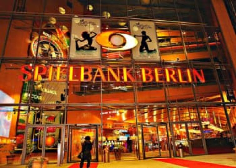 German casinos suffer significant losses due to pandemic