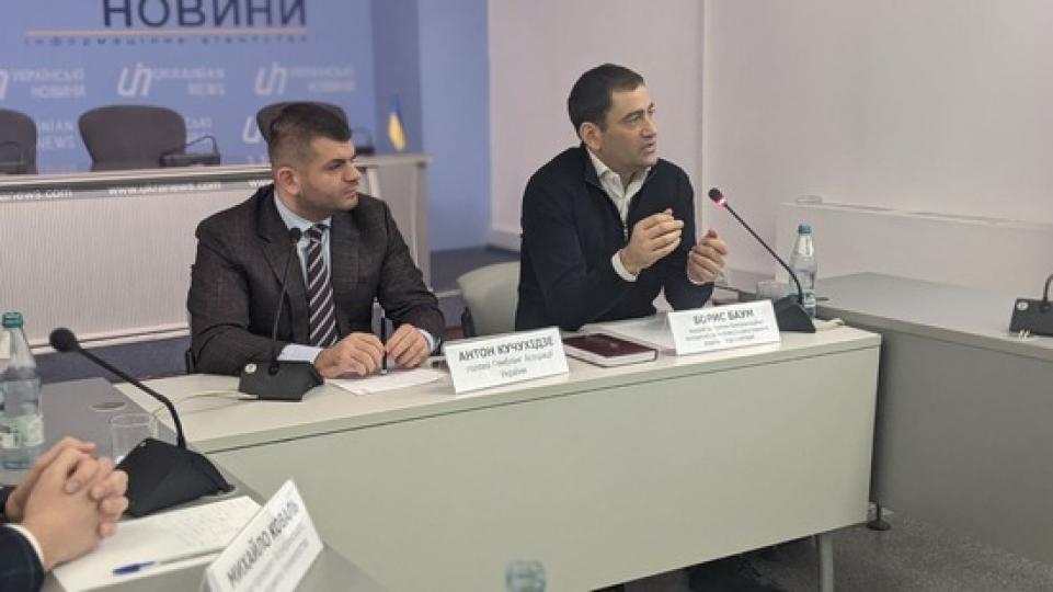 Борис Баум рассказал, когда заработает игорный рынок в Украине
